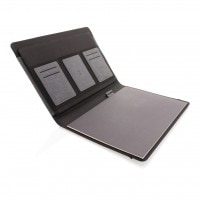 All products Recycled leather A4 portfolio