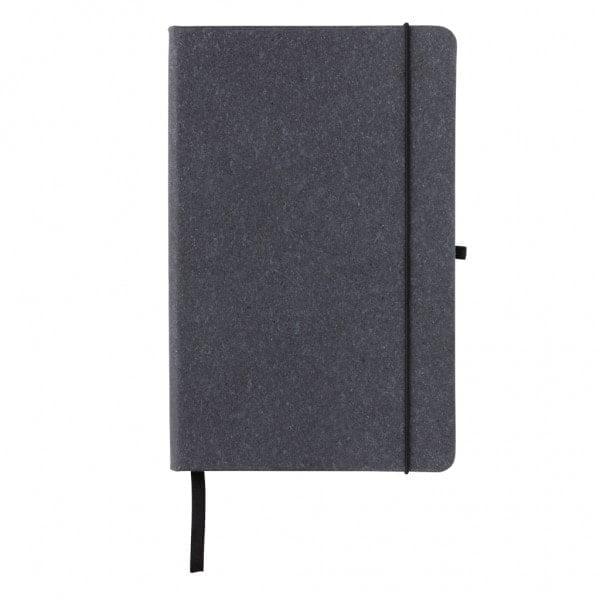 Notesi A5 zvezek s trdimi platnicami iz recikliranega usnja