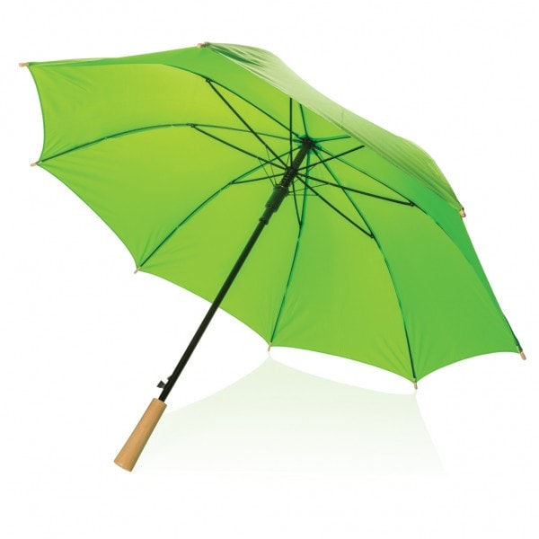 All products 23″ auto open storm proof RPET umbrella