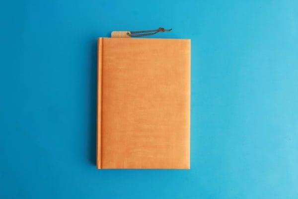 Knjižni zaznamki Označevalec za knjige iz bambusa