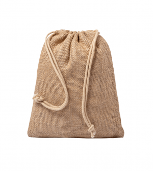 All products Lesky jute gift bag