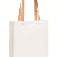 All products Yulia cotton shopping bag