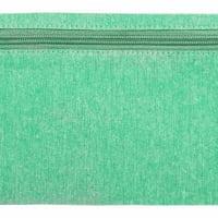Kozmetične torbice Kozmetična torbica iz recikliranega bombaža