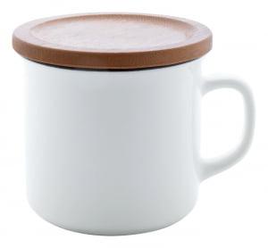 Mugs and Tumblers Cybele porcelain mug