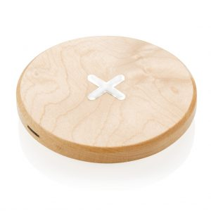 All products 5W wood wireless charger