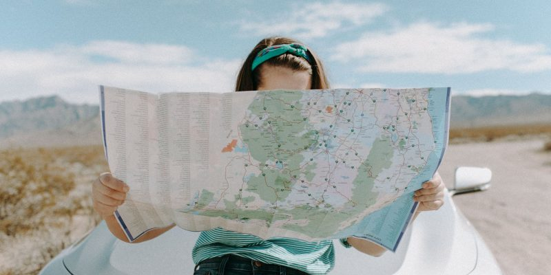 Potovanje: Kako ostati varen in brezskrben