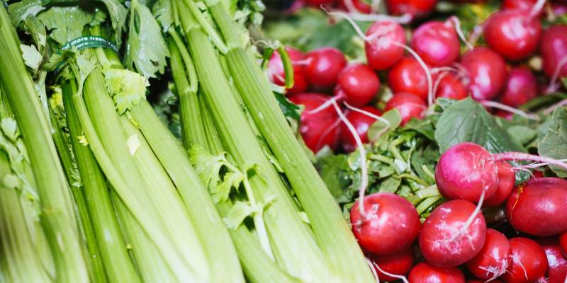 Prednosti nakupa in uživanja ekološko pridelane hrane