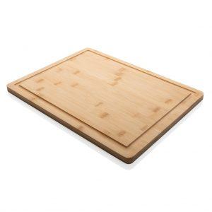 Kitchen Ukiyo bamboo cutting board