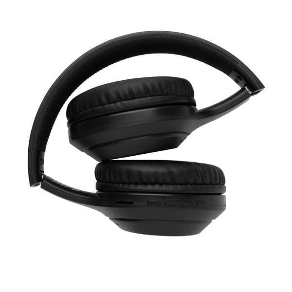 Naglavne in ušesne slušalke Standardne RCS slušalke iz reciklirane plastike