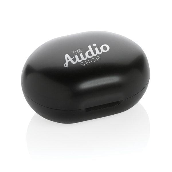 Naglavne in ušesne slušalke Standardne RCS slušalke TWS iz reciklirane plastik