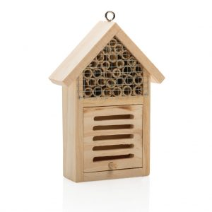 Garden & Balcony Small insect hotel