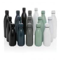 Stekleničke Enobarvna vakuumska steklenica iz nerjavečega jekla 260 ml
