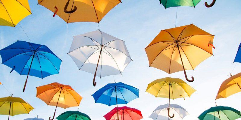 Promocijska darila vezana na vreme: Kako obdarovati v soncu, dežju, ali snegu